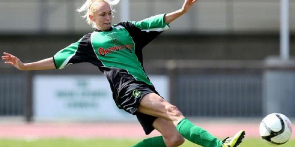 Stephanie Roche Superstar Goal...