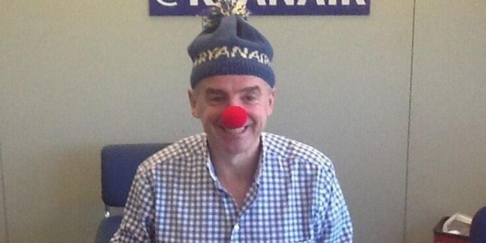 Ryanair rules out transatlanti...