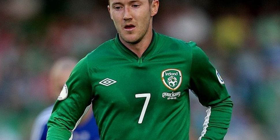 Aiden McGeady is a Toffee!