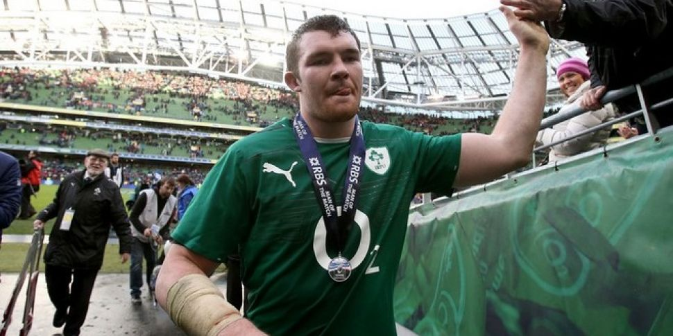 Ireland 'wanted it more'