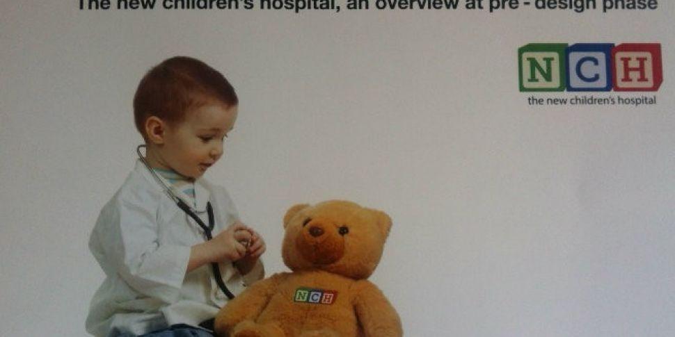 Children's Hospital will o...
