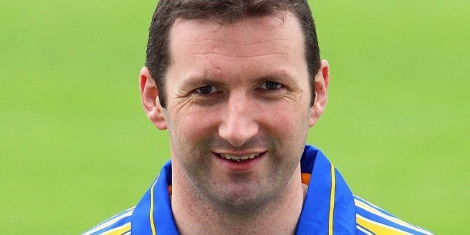 Brendan Cummins is the Goalkee...
