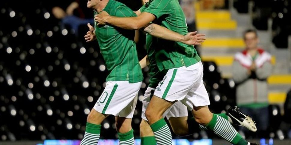 Preview of Republic of Ireland...