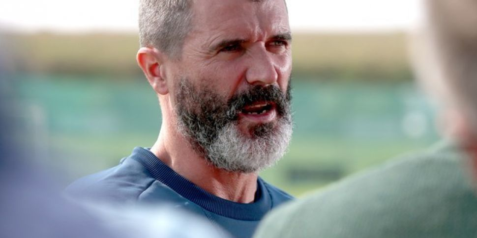 Keane Not Phased by Trip to Ge...