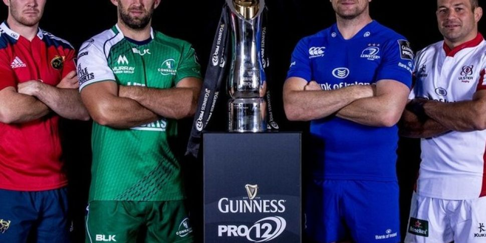 Pro 12 Preview