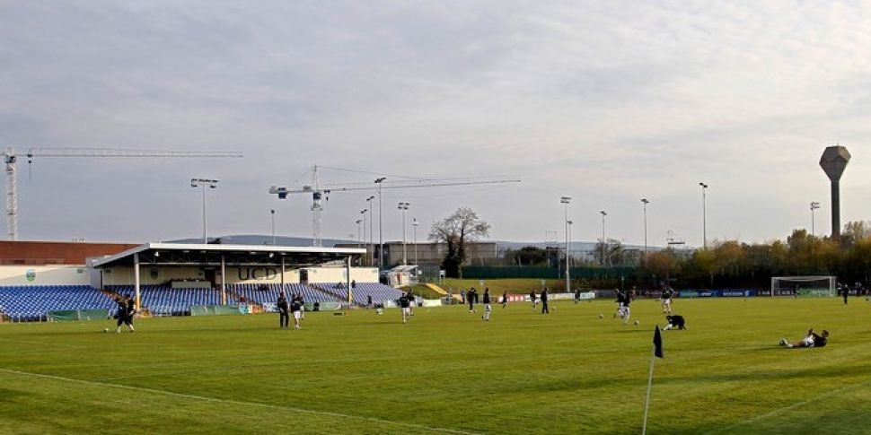 UCD to play in the Europa Leag...