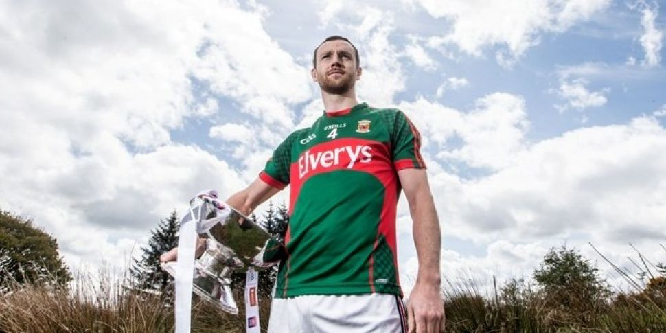 Higgins Ready for Another Summ...
