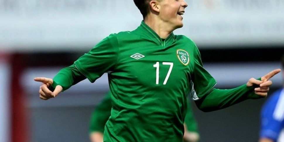 Grealish No Closer To Ireland...