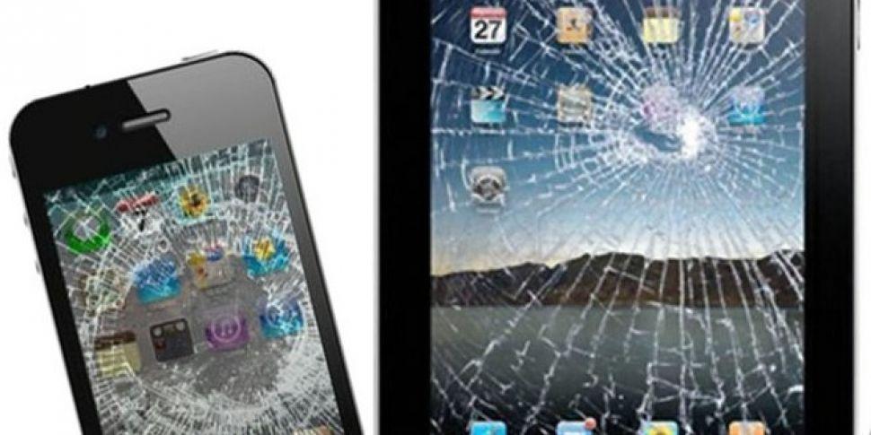iPad? Try iHad!