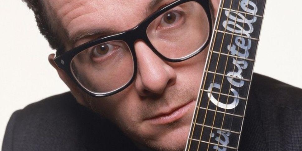 Listen Back to Elvis Costello...