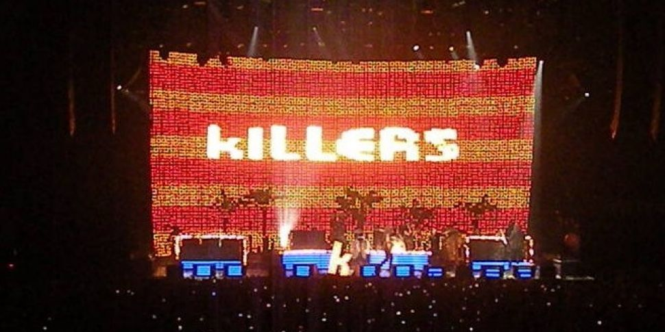 Killers INTERVIEW Part 2