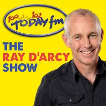 Ray D'Arcy Show