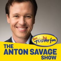 The Anton Savage Show