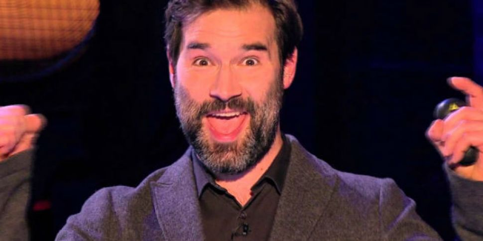 Adam Buxton judges your made u...