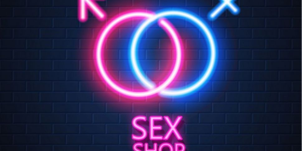 The Secrets Of A Sex Shop