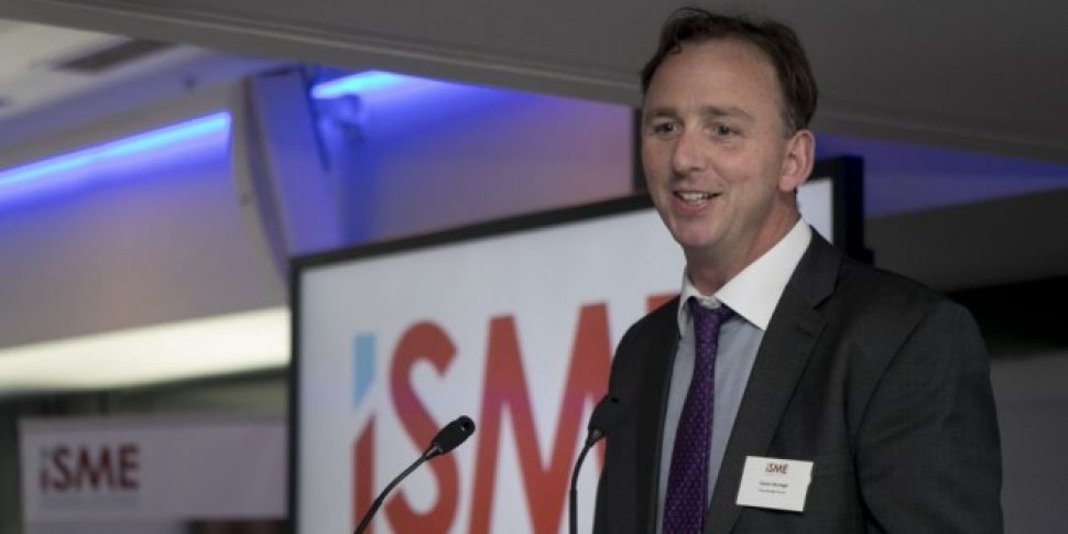 ISME on the future for SMEs in...