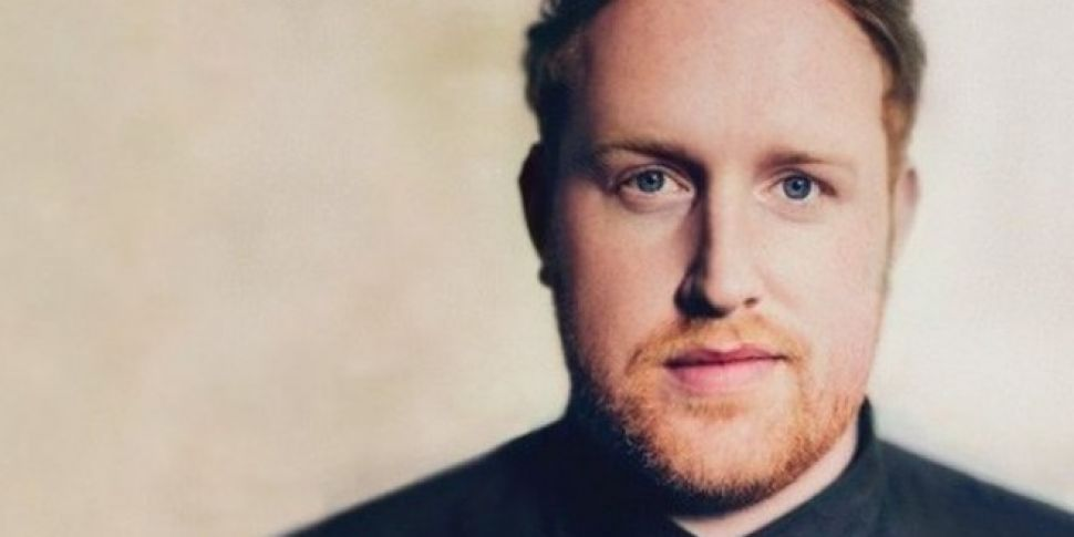 Gavin James Goes Double Platin...