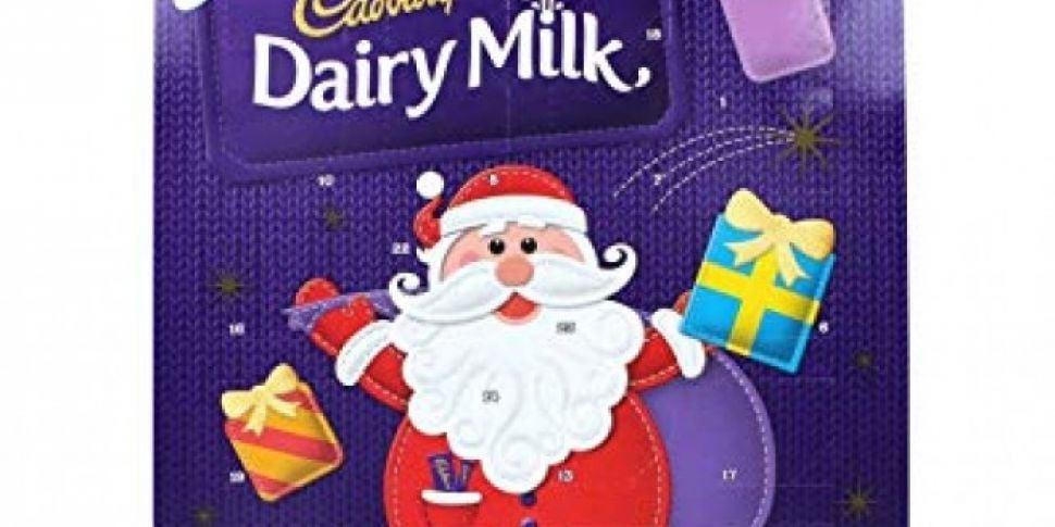 Are Advent Calendars Contribut...