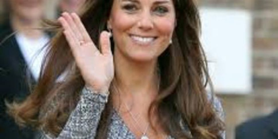 Royal baby: Duchess of Cambrid...