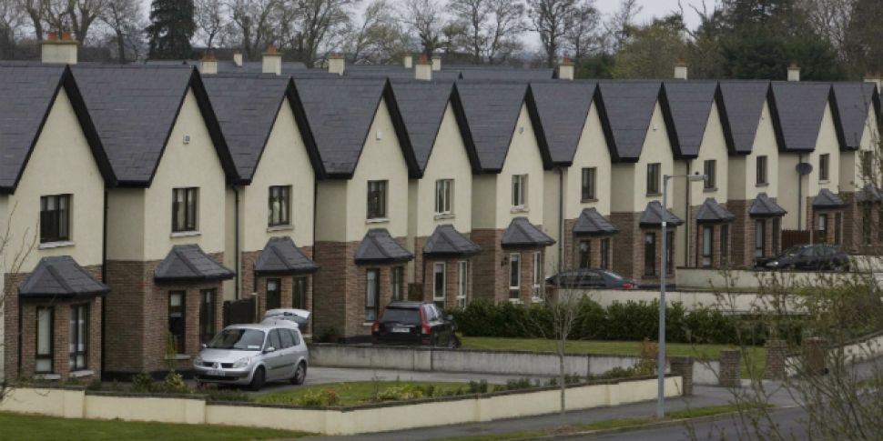 Mortgage arrears continue to r...