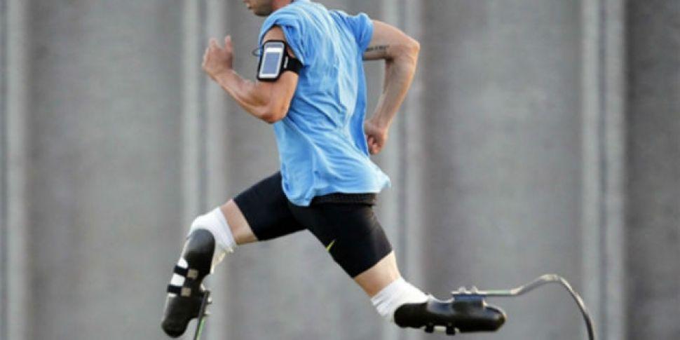 Pistorius will face trial next...