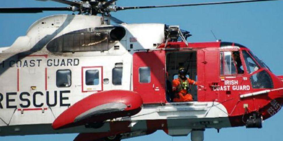 Coastguard responds to record...