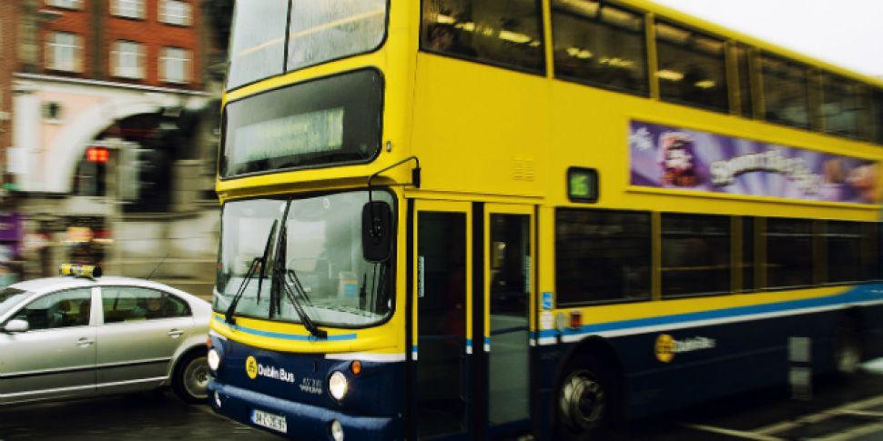 Dublin Bus strike to begin thi...