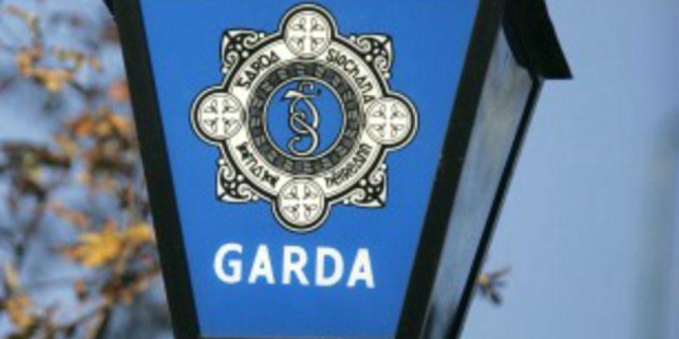 Security van robbed in Dublin