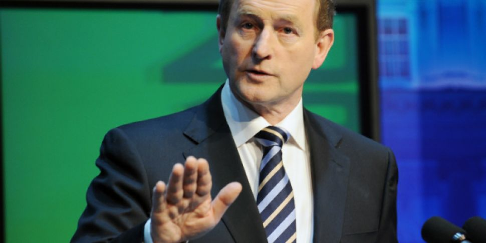 Taoiseach: Next Budget may be...
