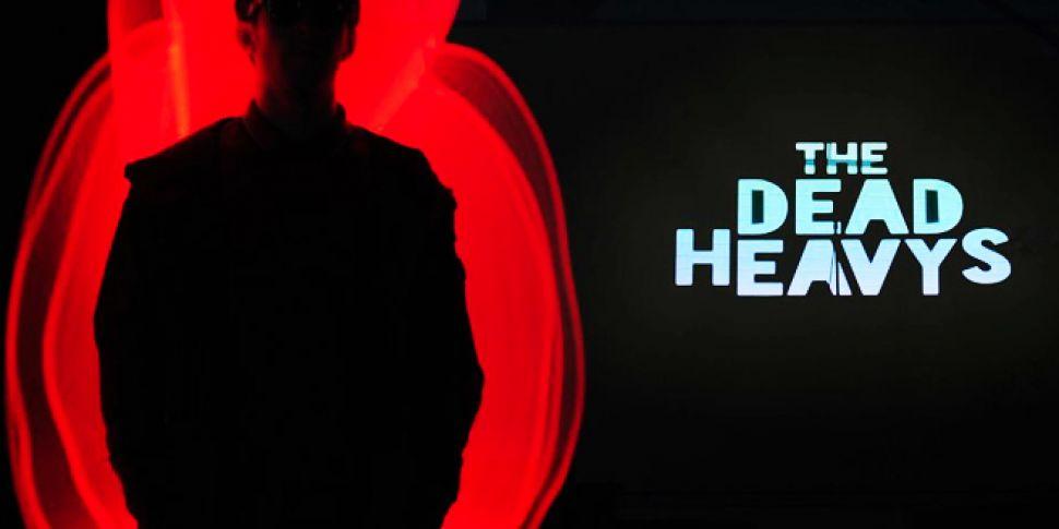 The Dead Heavys - Far Out!