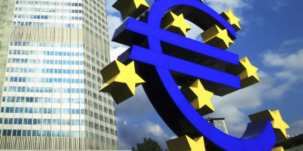 No move on main ECB rate