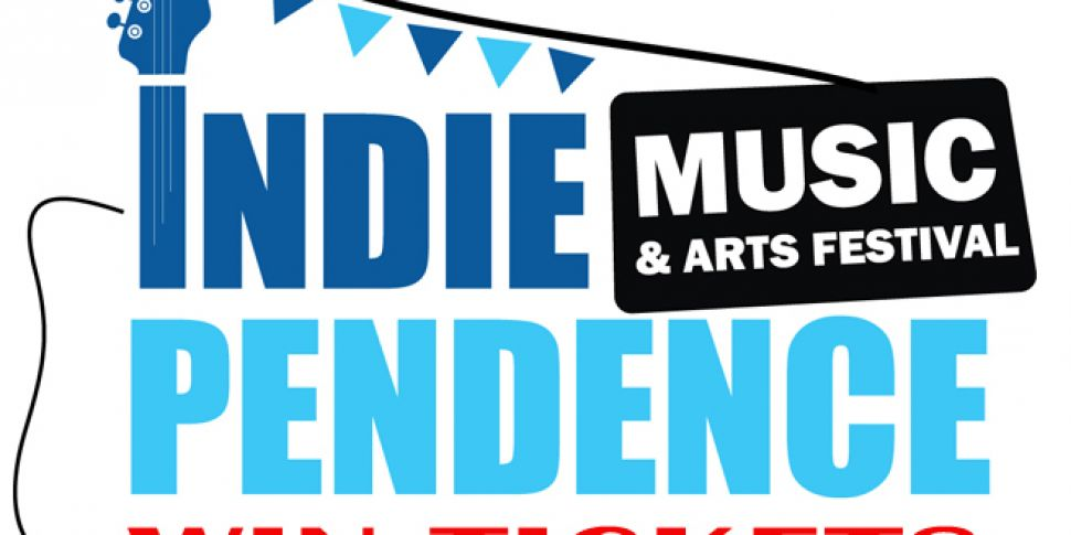 Indie13 Tickets Giveway