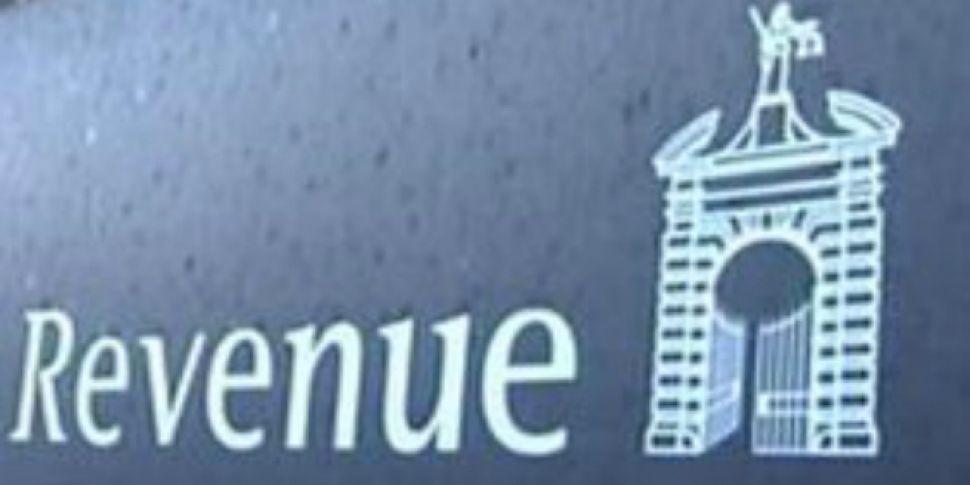 Revenue ready to deduct Proper...