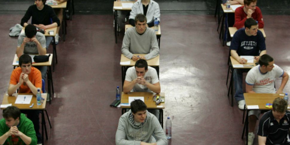 Exams Commission admits mistak...