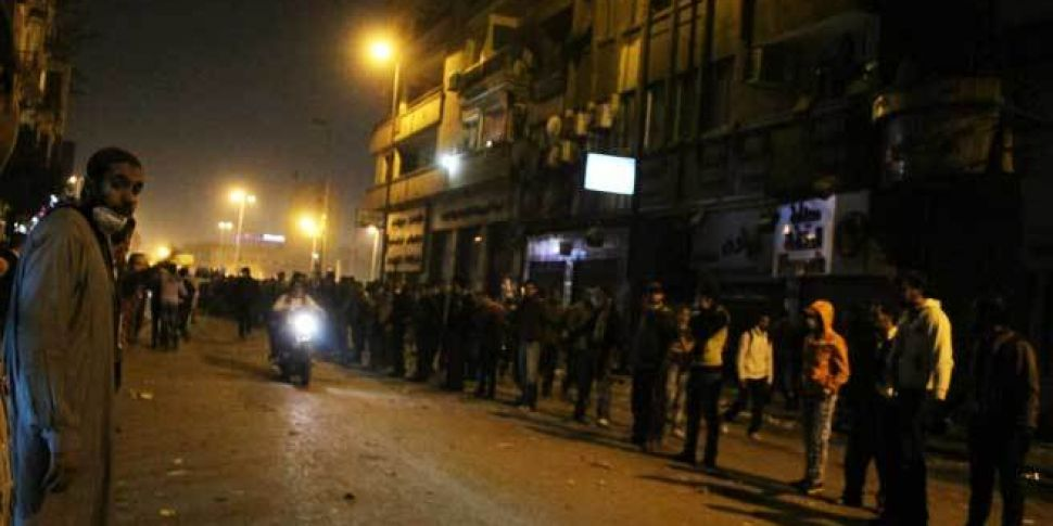 At least 50 dead in latest Egy...