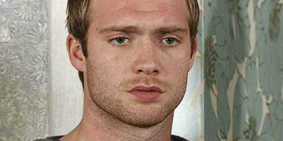 Corrie star sacked following f...