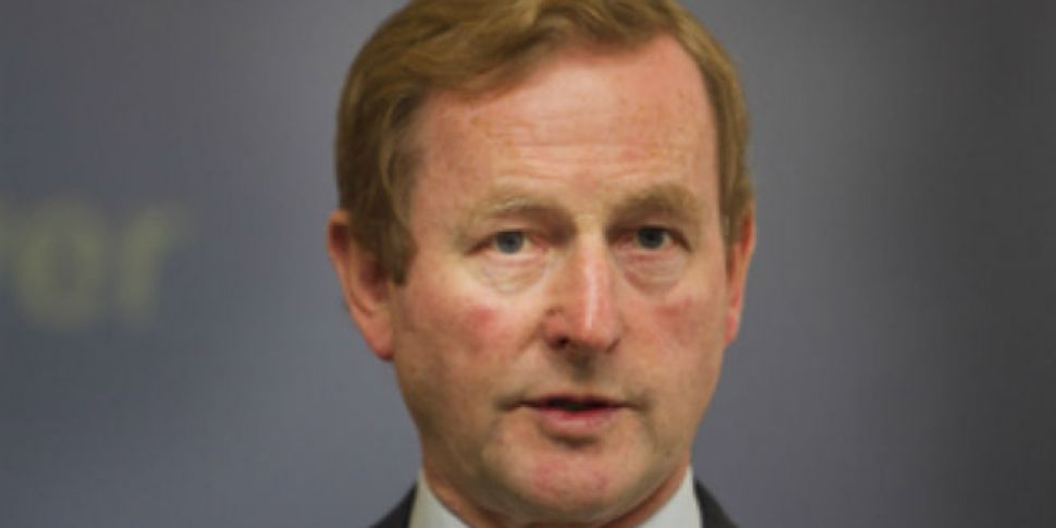 Taoiseach says HSE needs to &#...