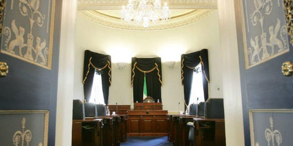 Fianna Fáil to force vote on o...
