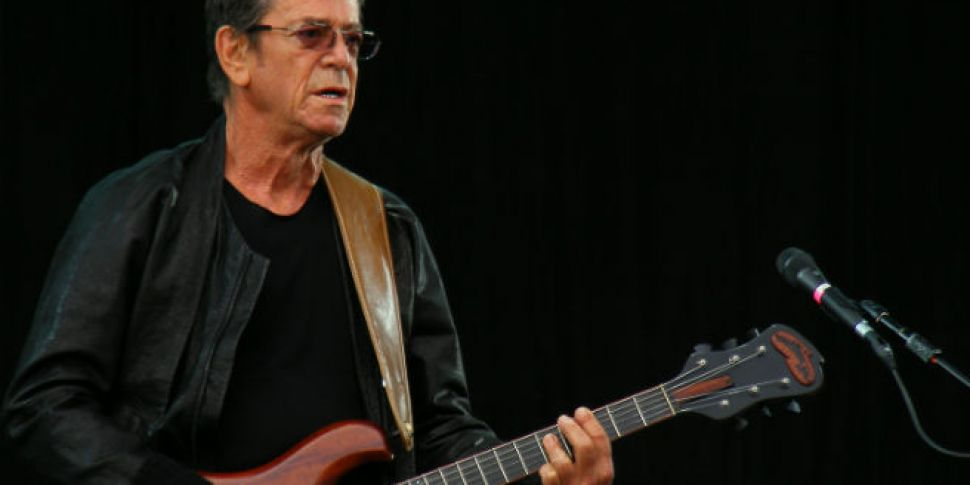 LOU REED - A TRIBUTE
