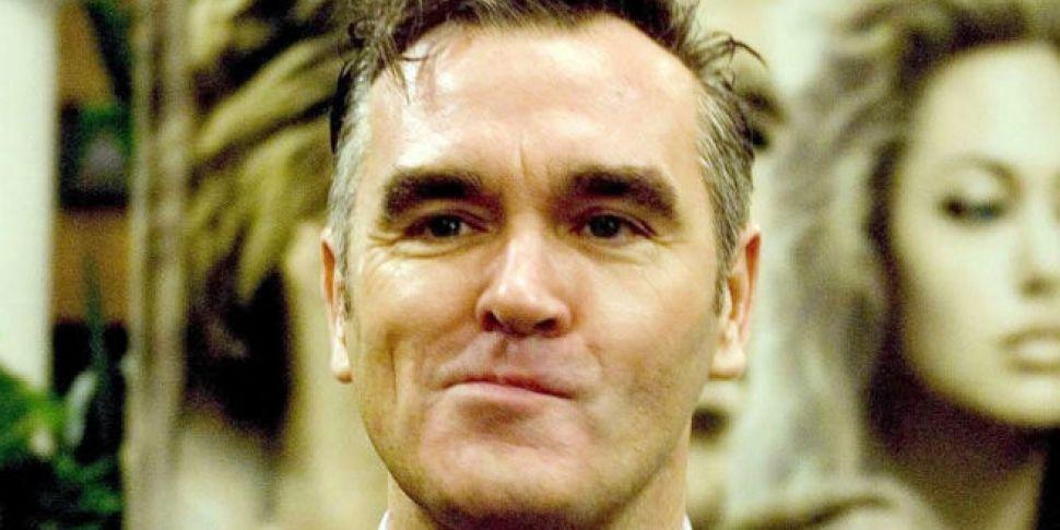 Gift Morrissey