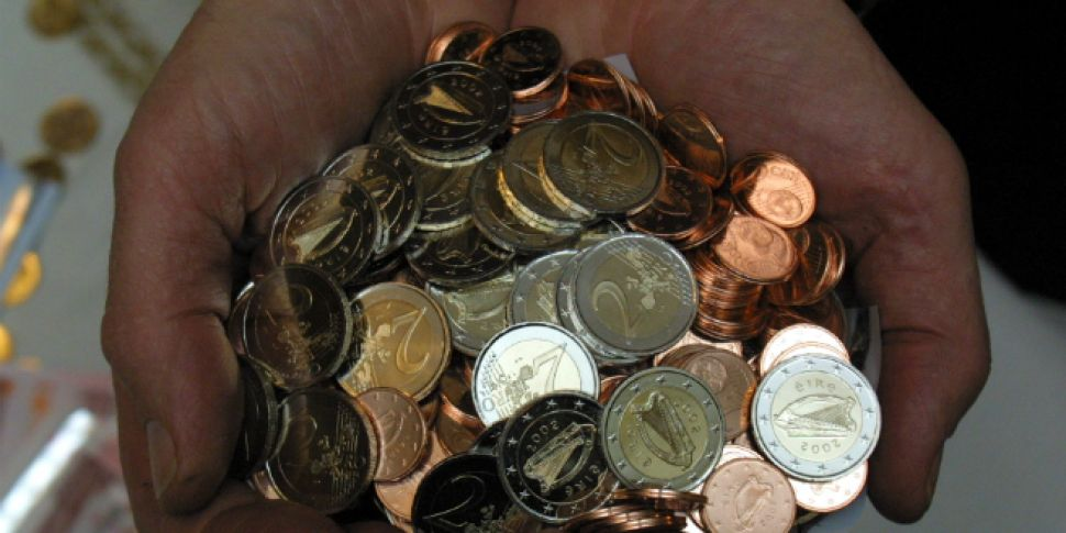 Charity funds top up scandal i...