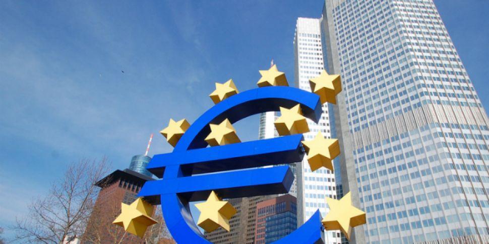 ECB holds key interest rate