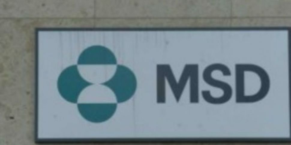 570 jobs to go at MSD plant in...