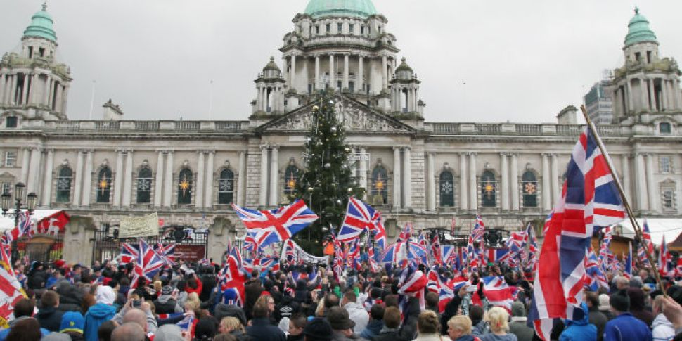 PROTESTS PLANNED IN BELFAST