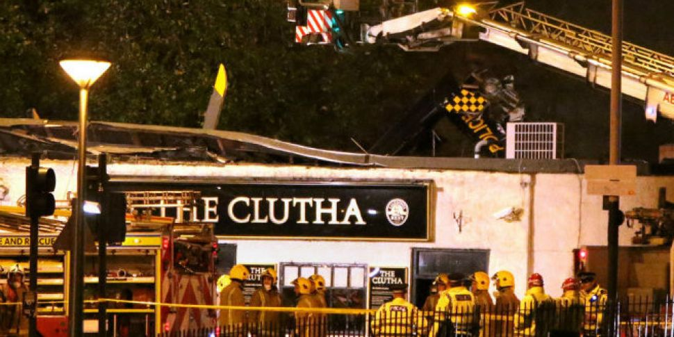 Scotland marks helicopter trag...