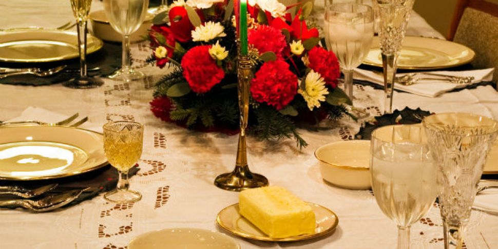 POLL: The Christmas dinner: wh...