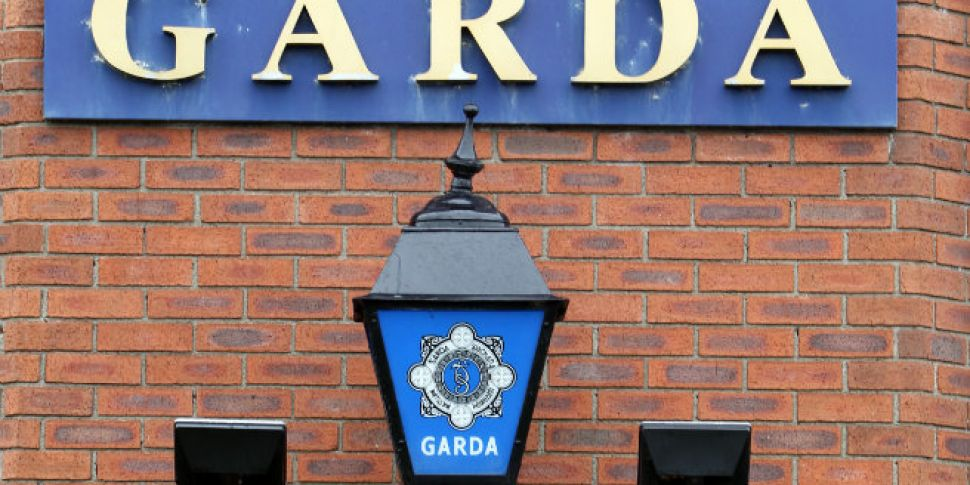Man injured in Cork robbery