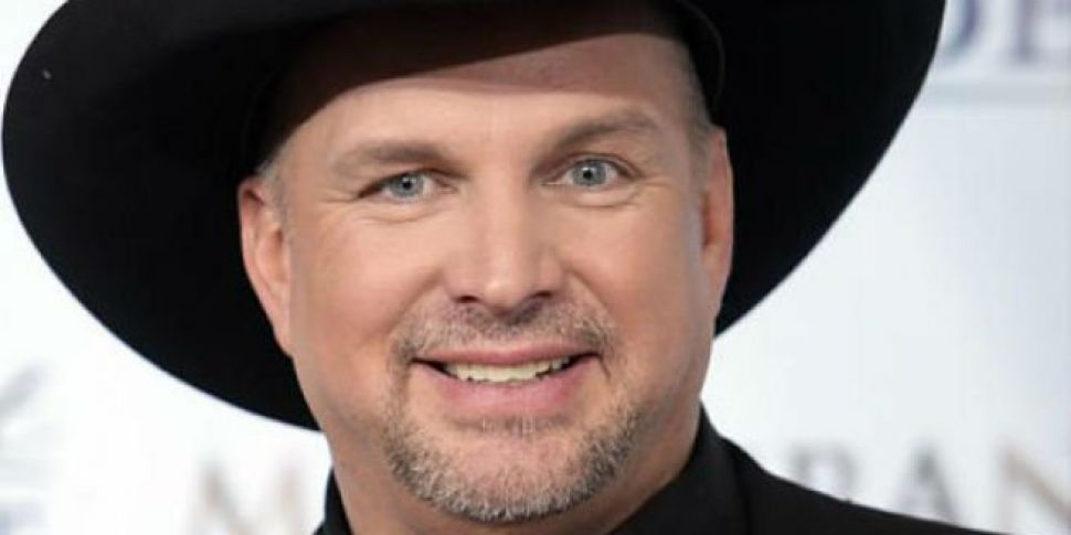 Garth Brooks tickets sell out
