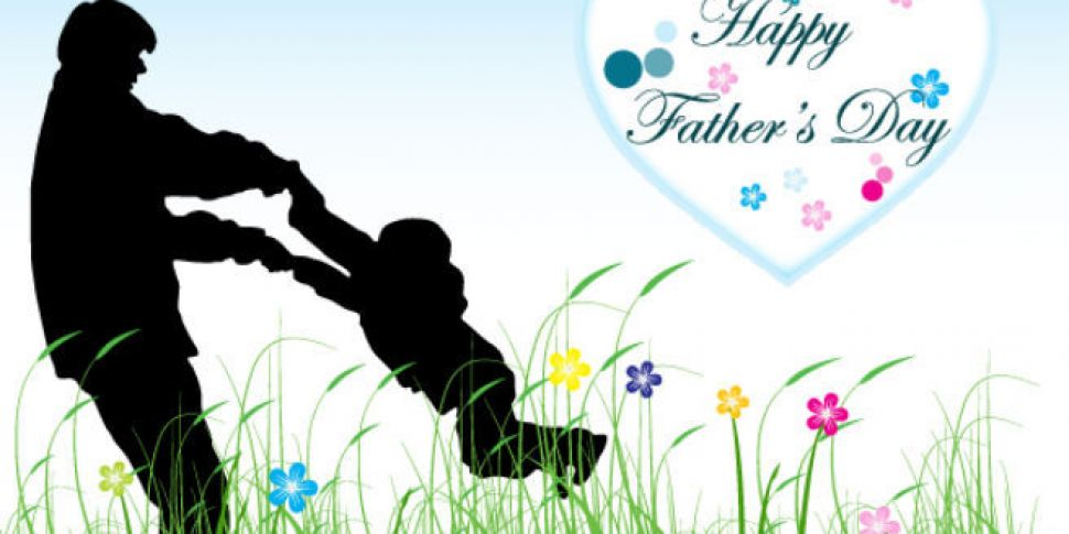 Win a Father's Day treat!