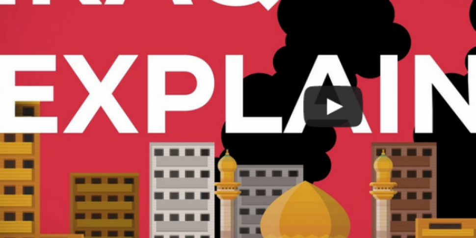 Iraq explained - ISIS, Syria a...